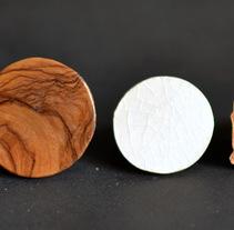 """Colección de anillos """"Hache """". A Design, Jewelr, and Design project by Carlos López Cumplido         - 18.12.2012"""