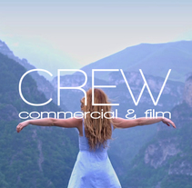 Vídeo corporativo Crew Commercial & Film. A Design, Illustration, Advertising, Film, Video, TV, 3D, Br, ing, Identit, Marketing, Post-Production, and Video project by Crew Commercial & Film         - 31.08.2015