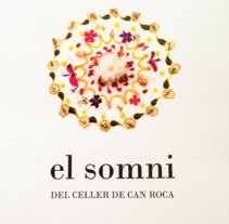 El Somni. A Illustration, Photograph, Editorial Design, Fine Art, Graphic Design, T, and pograph project by Víctor del Río Pérez         - 09.02.2014