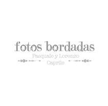 FOTOS BORDADAS . A Design, Art Direction, Br, ing, Identit, Editorial Design, Fashion, T, pograph, and Calligraph project by Yolanda Casado Sena         - 09.02.2010