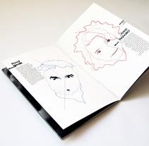 Don Giovanni. Un proyecto de Ilustración, Diseño editorial y Diseño gráfico de Sonia López Serrano         - 13.03.2014