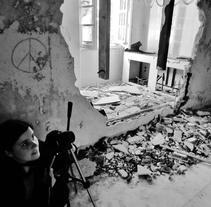 Fotografías. Um projeto de Fotografia de Beatriz Ibáñez Palacios         - 01.12.2014