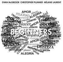 Beginners. A Graphic Design, and Film project by Roger Moré Guardiola         - 14.11.2014