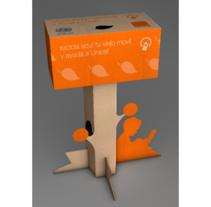 Propuestas PLV Orange Unicef. A Advertising project by Rodrigo Pérez Fernández         - 18.05.2013
