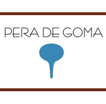Pera de goma. A Multimedia, and Web Design project by Cecilia Giordano         - 03.11.2015