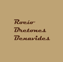 Porfolio Rocío Bretones Benavides. A Photograph, and Fine Art project by Rocío Bretones Benavides         - 15.12.2015
