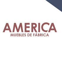 AMERICA. A Graphic Design project by Germán Bernatzky         - 14.12.2015