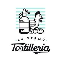 LA VERMUTORTILLERÍA. Un proyecto de Ilustración, Fotografía, Br e ing e Identidad de Alberto Ojeda - 26-12-2015