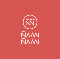 Ñami Ñami. A Design, Art Direction, Br, ing&Identit project by dobarrobello         - 13.02.2016
