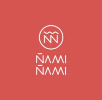 Ñami Ñami. Um projeto de Design, Direção de arte, Br e ing e Identidade de dobarrobello         - 13.02.2016