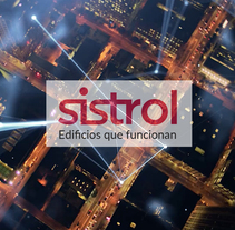Sistrol. A Film, Video, TV, Br, ing, Identit, Graphic Design, and Web Development project by Aída Hulton - 31-10-2015