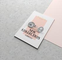 Bijoux. Un proyecto de Br, ing e Identidad y Diseño gráfico de Menta Picante  - Martes, 05 de enero de 2016 00:00:00 +0100