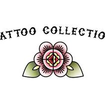 Tattoo Collection. A Design, Graphic Design&Illustration project by Teté García - 01.08.2016