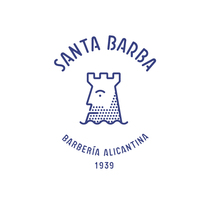 Santa Barba. A Br, ing, Identit, and Graphic Design project by Miguel Avilés         - 08.07.2015