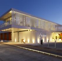 Es Nàutic - Eivissa. Um projeto de Arquitetura, Arquitetura de interiores, Design de interiores e Design de iluminação de Espais 3D Ibiza & Barcelona  - 22-01-2016