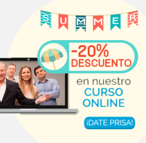 Grupo Vaughan Home Page. A Web Design project by César Martín Ibáñez  - Jan 24 2016 12:00 AM