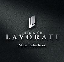 LAVORATI. A Br, ing&Identit project by Daniel C. Rubio         - 06.08.2014