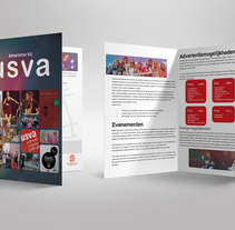 Catalogo USVA. A Editorial Design project by Javi Olalla - 27-01-2016