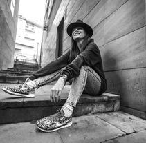 Photo Shoot | Sandra Macià. Un proyecto de Fotografía de David  Quintana del Rey - 27-01-2016