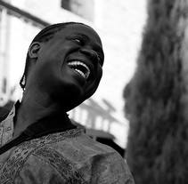 FEX | Nino Galissa Band. Un proyecto de Fotografía de Javier Leal - 31-01-2016