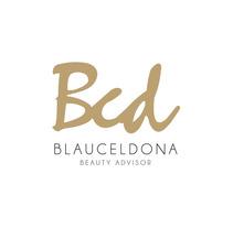Blauceldona. A Advertising, Graphic Design, and Marketing project by Daniel Cáceres Álvarez - 19-06-2014