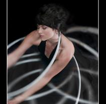 HOOP- película de danza. A Film, Video, TV, Fine Art, Film, Video, and TV project by Marites Carino - 13-02-2016