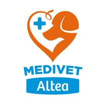 Imagen Corporativa Medivet Clínica Veterinaria. Um projeto de Br, ing e Identidade e Design gráfico de Jose Gosálbez         - 14.04.2014