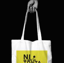 Diseño de Bolsas. Clínica Láser  . Un proyecto de Diseño, Diseño gráfico, Marketing y Packaging de vbernabe - 21-02-2016