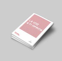 """Colección de Libros """"La Generación del 27"""". Un proyecto de Dirección de arte, Diseño gráfico y Tipografía de Dario Trapasso         - 19.02.2016"""