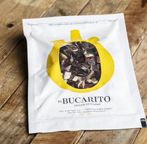 El Bucarito. A Br, ing, Identit, Art Direction, and Packaging project by Salvartes  Diseño de Identidad y Packaging  - Feb 22 2016 12:00 AM