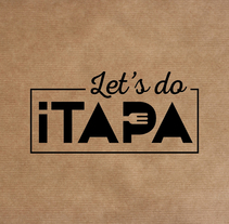 ITAPA. A Br, ing, Identit, and Graphic Design project by Nerea Tineo - 28-02-2016