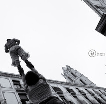 Celso y Frana (Teatro/Circo). A Photograph project by Marco Antonio Zambrano Pacheco         - 29.02.2016