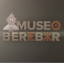 Museo Bereber. A Music, Audio, Motion Graphics, Film, Video, TV, and Animation project by Daniel Blázquez Viedma         - 13.03.2016