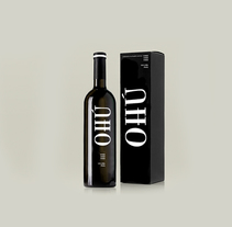Vino Ohú. A Design, Advertising, Photograph, UI / UX, Art Direction, Br, ing, Identit, Creative Consulting, Packaging, Product Design, and Calligraph project by Le Mask         - 15.03.2016