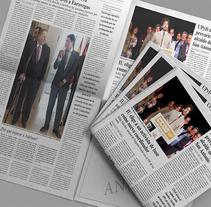 Editorial. Un proyecto de Diseño editorial de José Ángel Medina Garrigós         - 15.12.2015