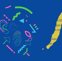 Cultura Viva (Opener). Un proyecto de Motion Graphics y Animación de Natxo Medina - 16-03-2016