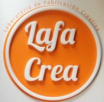 Identidad Lafa Crea. A Br, ing&Identit project by Ana Margarita Martinez Roa - Nov 01 2011 12:00 AM