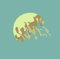 Easy Move: Motion Graphic Training. Un proyecto de Motion Graphics, Cine, vídeo, televisión, Animación y Post-producción de Juanma Díaz Bermúdez - 30-03-2016