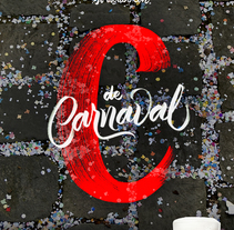 Diseño Campaña Cruzcampo Carnaval de Cádiz 2016. A Design, Advertising, Art Direction, Graphic Design, T, pograph, and Calligraph project by Jose Gil Quílez         - 11.04.2016