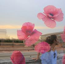 Intervención . Roma. Um projeto de Fotografia de carla portillo fontsere         - 17.04.2016