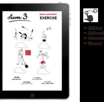 1 - PRODUCTOS EDITORIALES MULTIMEDIA. Un proyecto de Diseño, Diseño editorial, Diseño gráfico y Diseño de la información de CIFO l'Hospitalet         - 01.05.2016