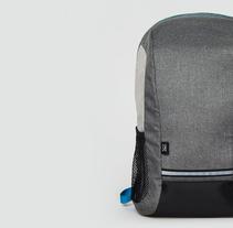 SAFEX Backpack. Un proyecto de Diseño, Diseño de complementos, Diseño gráfico y Diseño de producto de Kamil Gluszek         - 19.07.2015