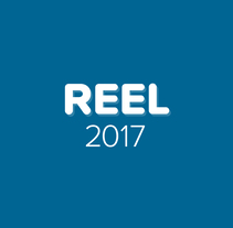 Demo Reel. A Illustration, Motion Graphics, Animation, and Vector illustration project by Xisco Cabrer         - 20.09.2017