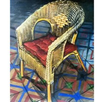 SILLON. A Painting project by Nacho Garcia Benavente         - 15.05.2016