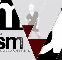 ASM Digital. A Design, Motion Graphics, Film, Video, TV, Animation, Graphic Design, Post-Production, Video&Infographics project by Joan Fusté Ramiro         - 09.03.2015