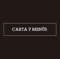 Carta y Menús Laino Indoor Skatepark 2014 • 2016. A Illustration, Art Direction, Graphic Design, Information Design, and Product Design project by Ion Benitez         - 24.05.2016