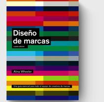 MARCA. Um projeto de Design, Br, ing e Identidade e Infografia de Luis Gomariz         - 26.05.2016