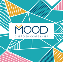 MOOD - Branding. A Br, ing, Identit, and Graphic Design project by Aldana Carrasco - Jun 04 2016 12:00 AM