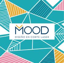 MOOD - Branding. Un proyecto de Br, ing e Identidad y Diseño gráfico de Aldana Carrasco - Sábado, 04 de junio de 2016 00:00:00 +0200