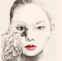 MI PRIMERA OBRA DE ARTE. Un proyecto de Animación de ochoamiguel1         - 04.06.2016